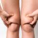 膝上の脂肪を落とす画期的なマシンでトレーニング!